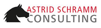 Astrid Schramm Consulting Logo